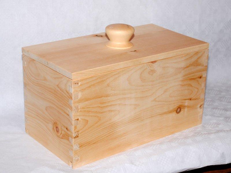 ᐅ Die Zirbenholz Brotdose Worauf Sie Beim Kauf Achten Mussen