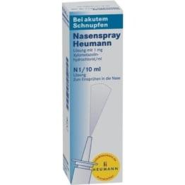 Nasenspray Heumann