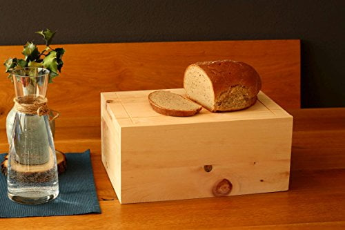 Brot auf Brotdose
