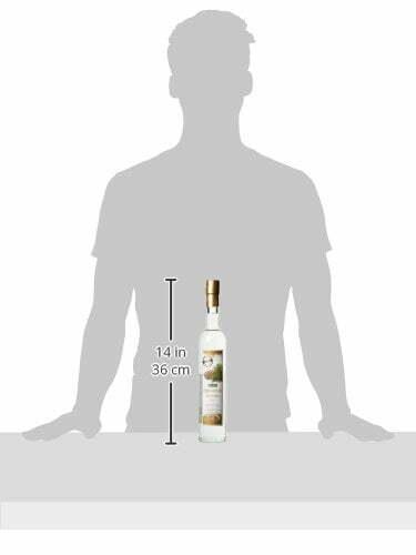 DOLOMITI Zirben-Schnaps Premium Spirituose 40% vol. | Original Zirbenschnaps | 3 x 0.5 Liter - 4