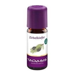 TAOASIS Zirbenöl Bio, 100% naturreines ätherisches Zirbe Öl aus Österreich - 1