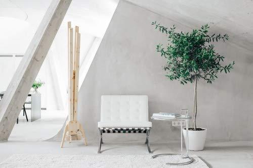 ZirbenLüfter ® CLASSIC für 60 m2, natürlicher Luftbefeuchter und Luftreiniger - 5
