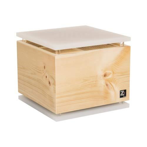 ZirbenLüfter ® Cube für 40 m2 - 1