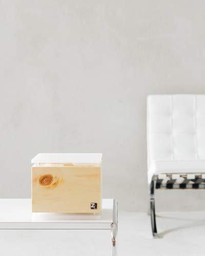 ZirbenLüfter ® Cube für 40 m2 - 4
