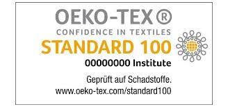 Premium Zirbenkissen Gesundheitskissen Nackenkissen Steppware weiß Bezug 100% Bio Baumwolle 40x80 XXL Füllung NEU - 4