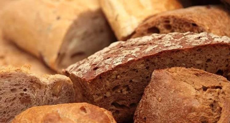 Erfahrungen mit Brotsorten